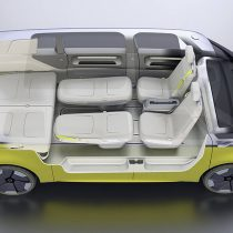 Фотография экоавто Volkswagen I.D. BUZZ - фото 41