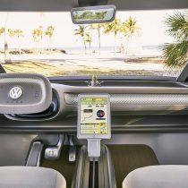 Фотография экоавто Volkswagen I.D. BUZZ - фото 43