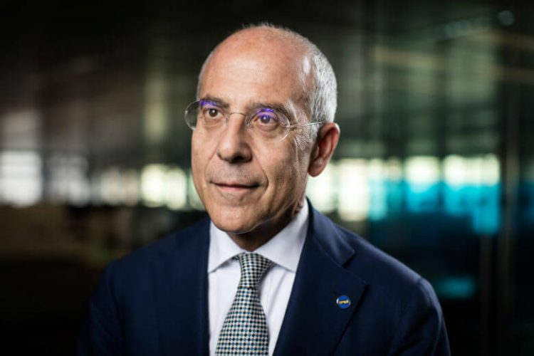 Глава крупнейшей энергетической компаний в Европе Enel - Франческо Стараче