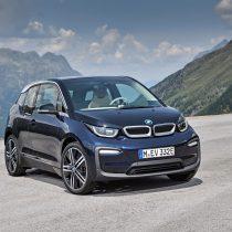 Фотография экоавто BMW i3 2018 - фото 5
