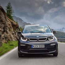 Фотография экоавто BMW i3 2018 - фото 12