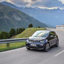 Фотография экоавто BMW i3 2018 - фото 18