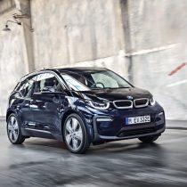 Фотография экоавто BMW i3 2018 - фото 30