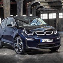 Фотография экоавто BMW i3 2018 - фото 36