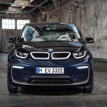 Фотография экоавто BMW i3 2018 - фото 37