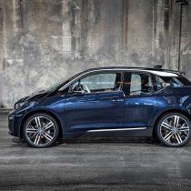Фотография экоавто BMW i3 2018 - фото 46