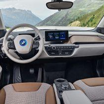 Фотография экоавто BMW i3 2018 - фото 49