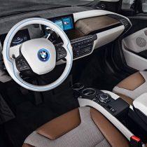 Фотография экоавто BMW i3 2018 - фото 55