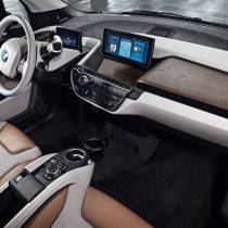 Фотография экоавто BMW i3 2018 - фото 57