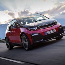 Фотография экоавто BMW i3s 2018 - фото 8
