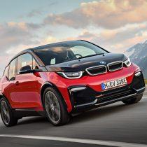 Фотография экоавто BMW i3s 2018 - фото 17
