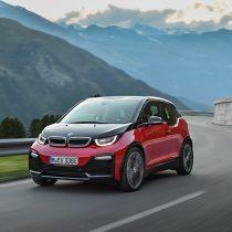 Фотография экоавто BMW i3s 2018 - фото 21