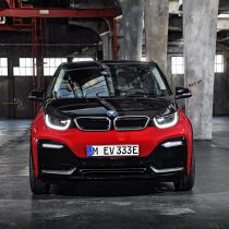 Фотография экоавто BMW i3s 2018 - фото 31