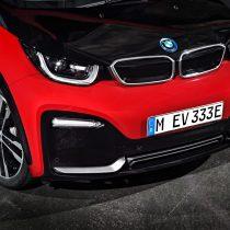 Фотография экоавто BMW i3s 2018 - фото 45