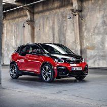 Фотография экоавто BMW i3s 2018 - фото 48