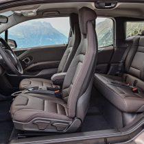 Фотография экоавто BMW i3s 2018 - фото 52