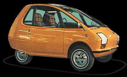 Nissan 315X