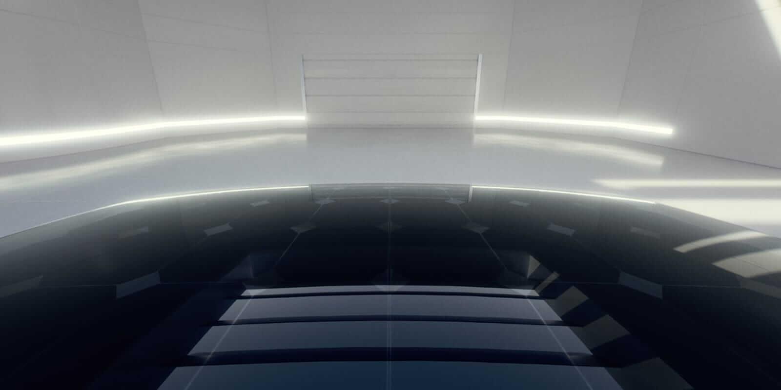 Солнечные панели электромобиля Sion