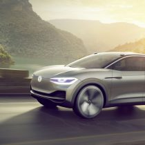 Фотография экоавто Volkswagen I.D. CROZZ - фото 23