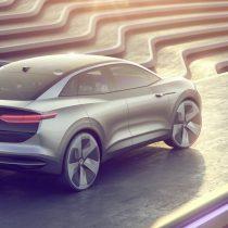 Фотография экоавто Volkswagen I.D. CROZZ - фото 22