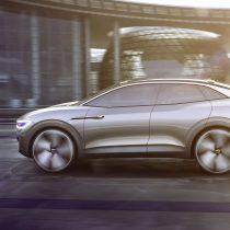 Фотография экоавто Volkswagen I.D. CROZZ - фото 17