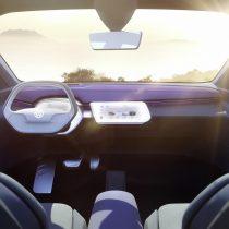 Фотография экоавто Volkswagen I.D. CROZZ - фото 13
