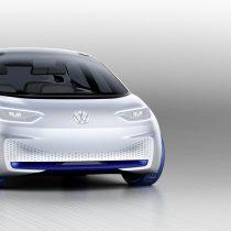 Фотография экоавто Volkswagen I.D.