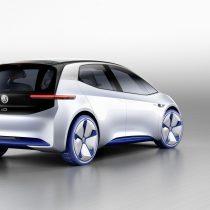 Фотография экоавто Volkswagen I.D. - фото 21