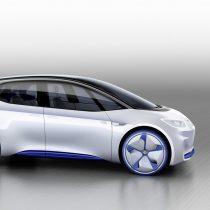 Фотография экоавто Volkswagen I.D. - фото 20
