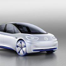 Фотография экоавто Volkswagen I.D. - фото 17