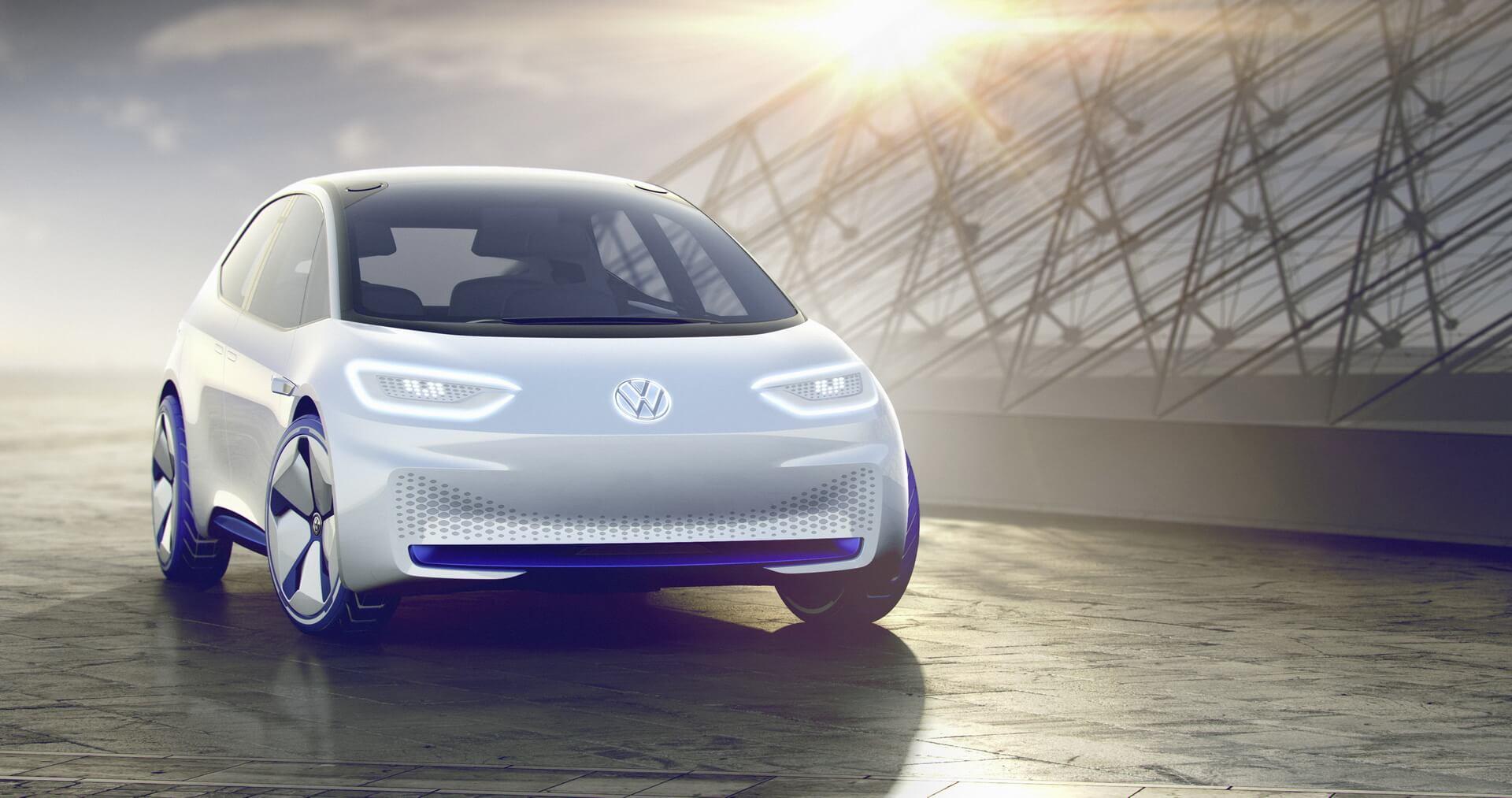 Фотография экоавто Volkswagen I.D. - фото 16