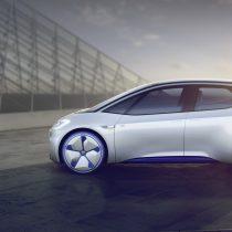 Фотография экоавто Volkswagen I.D. - фото 11
