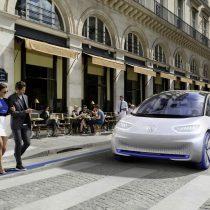 Фотография экоавто Volkswagen I.D. - фото 10