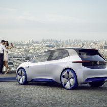 Фотография экоавто Volkswagen I.D. - фото 8
