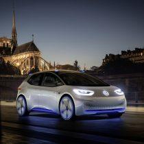 Фотография экоавто Volkswagen I.D. - фото 6
