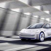 Фотография экоавто Volkswagen I.D. - фото 4