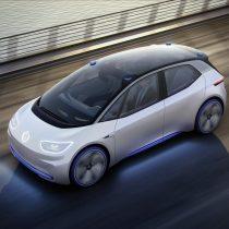 Фотография экоавто Volkswagen I.D. - фото 2