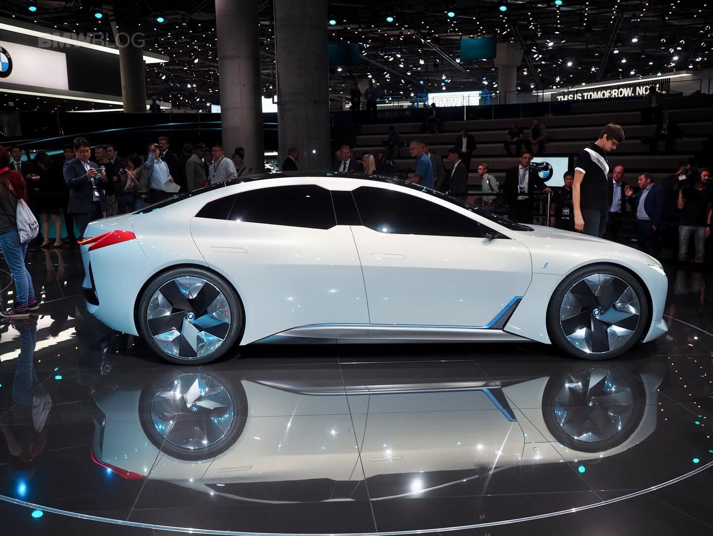 Концепт BMW i Vision Dynamics — фото 5