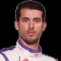 Хосе Мария Лопес : пилот Формулы E