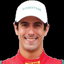 Лукас диГрасси: пилот Формулы E