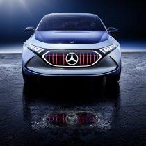 Фотография экоавто Mercedes-Benz EQA - фото 4