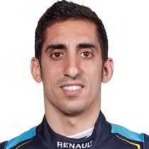 Себастьен Буэми: пилот Формулы E