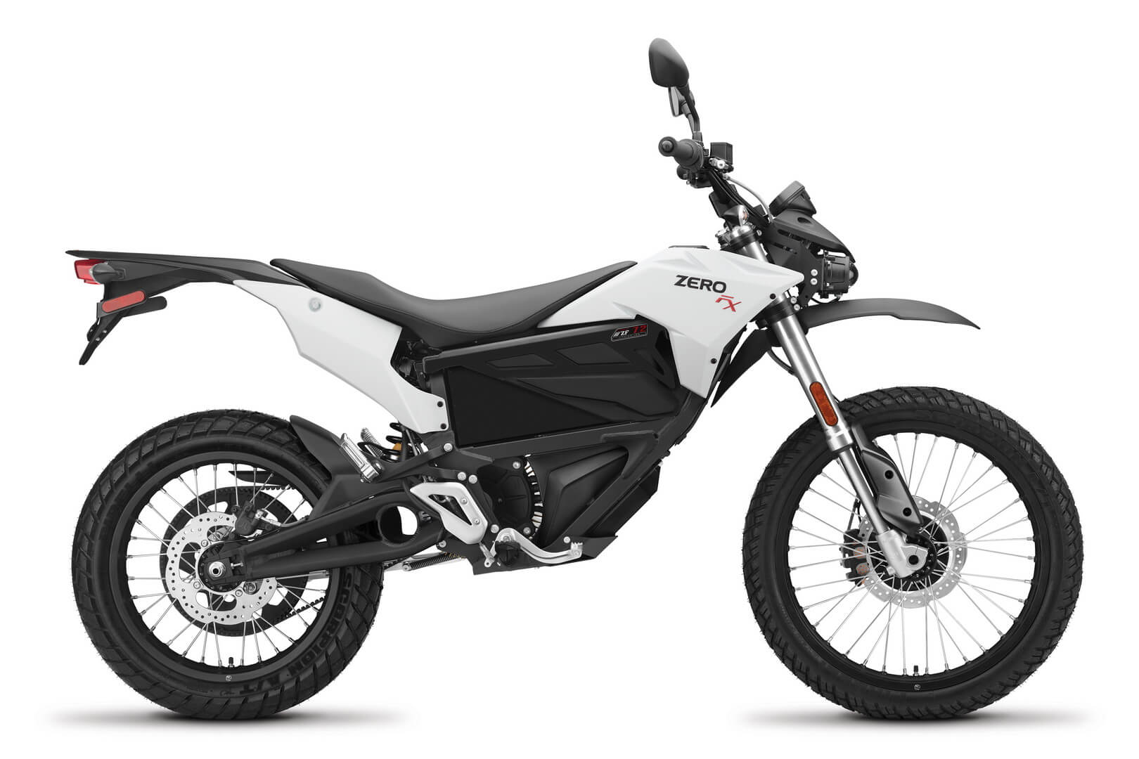 Электромотоцикл Zero FX