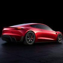 Фотография экоавто Tesla Roadster 2 (2020) - фото 6