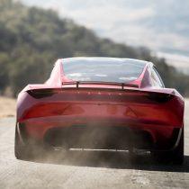 Фотография экоавто Tesla Roadster 2 (2020) - фото 3
