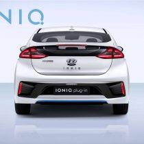 Фотография экоавто Hyundai Ioniq Plug-in Hybrid - фото 12