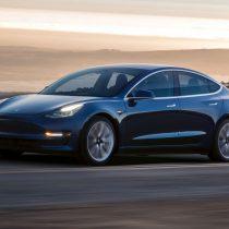 Фотография экоавто Tesla Model 3 Mid Range - фото 10
