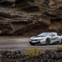 Фотография экоавто BMW i8 Купе 2018 - фото 7