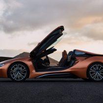 Фотография экоавто BMW i8 Родстер 2018 - фото 4