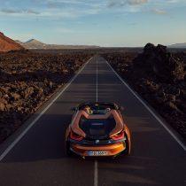 Фотография экоавто BMW i8 Родстер 2018 - фото 2